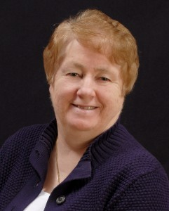 Carol Laughlin : Director of Religious Education