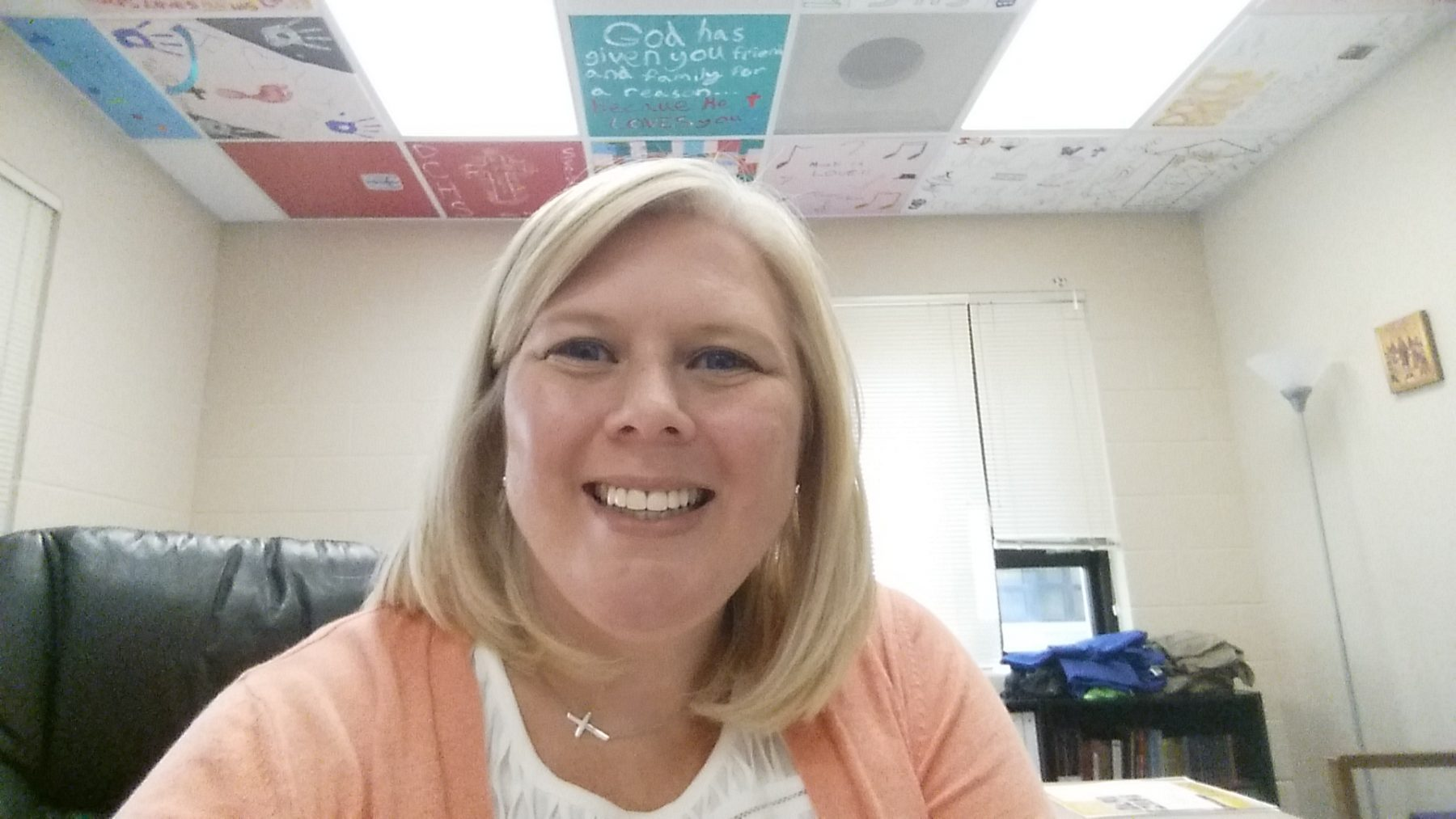 Deb Barry : Director of Faith Formation