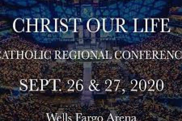 Christ Our Life
