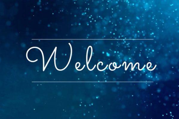 Welcome Fr. Troy Richmond