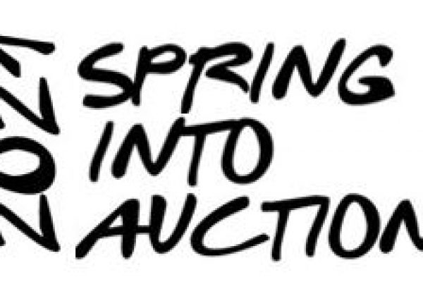 2021 Spring Into Auction